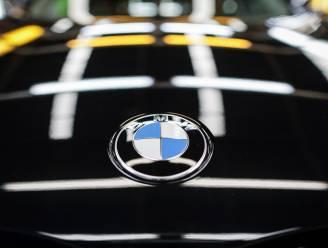 BMW wil zelfrijdende 7-reeks testen