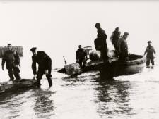 Niek Peters wil achterhalen wie de Duitse soldaat in de mini-onderzeeër Biber was