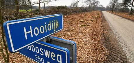 CDA Tubbergen uit zorgen over sanering boorput