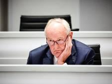 Burgemeester Remkes tikt hele Haagse gemeentepolitiek streng op de vingers in spontane 'overpeinzingen'