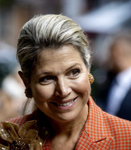 Koningin Máxima komt naar Leusden om bedrijfspand AFAS te openen