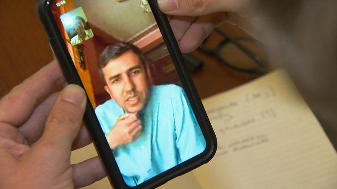 Nog 180 Belgen zitten vast in Afghanistan