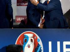 KNVB en Blind snel om tafel over nieuwe situatie Oranje