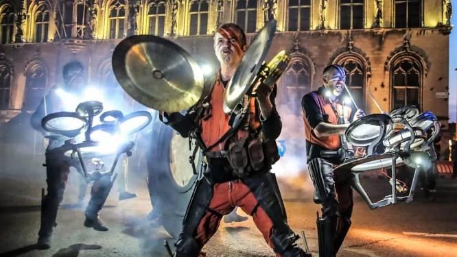 """Kortrijk viert weer échte Sinksen: """"Het wordt wel geen bevrijdingsfeest, daar is het veel te vroeg voor"""""""