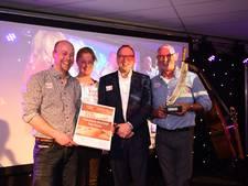 't Zuivelhoekje in Wageningen is beste kaaswinkel van Nederland