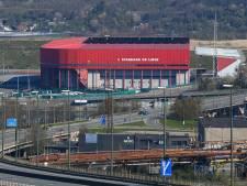 Feu vert pour le projet d'extension modifié du stade de Sclessin