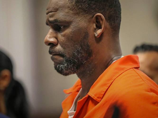 R. Kelly zegt geen financiële middelen te hebben voor rechtszaak