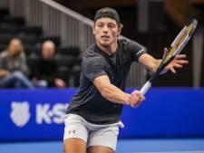 Tim van Rijthoven onderstreept goede vorm met toernooiwinst in Biel: 'Ik tennis met vertrouwen'