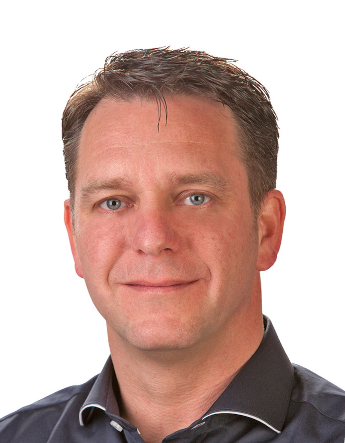 CDA-wethouder Frank de Win van Heeze-Leende