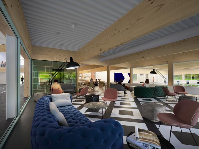 Oisterwijk opent nieuwe sporthal met zwembad op youtube oisterwijk