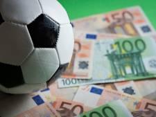 Meer financiële ruimte voor Raalter sportclubs