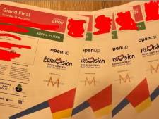 Songfestivalfan wil zaak om finalekaartjes in Ahoy doorzetten: 'Ze willen alleen maar tijdrekken'