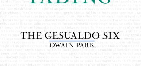 The Gesualdo Six bieden welkom hebbeding voor beoefenaars en fans van koorzang in coronatijden