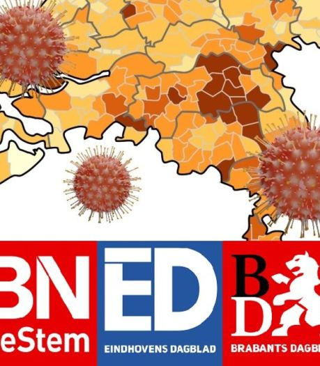 Corona in Brabant | Clubwatchers over besluit KNVB