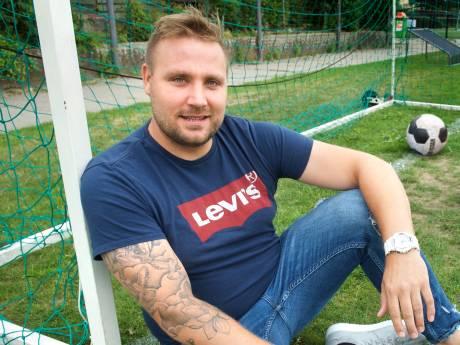 Vincent Selhorst nieuwe trainer Pax