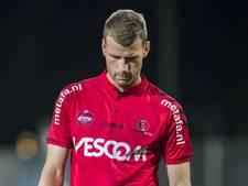 Helmond Sport en Marc Höcher per direct uit elkaar