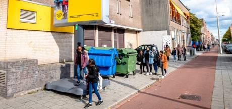 'Politieke partijen die zich verzetten tegen een 30-kilometernorm in Rotterdam vliegen uit de bocht'