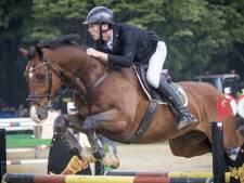 Gerben Morsink wint toprubriek Jumping Schröder Tubbergen
