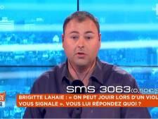 Benjamin Maréchal et le viol: nouveau malaise sur Vivacité