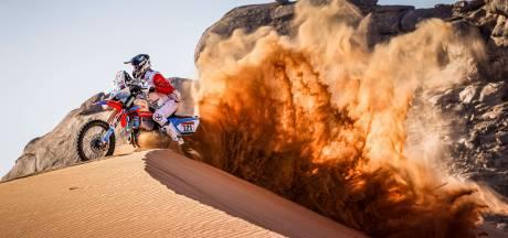 De mooiste foto's van de 43ste editie van de Dakar Rally