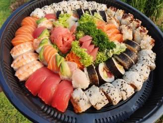 """RESTOTIP. Sushi Momotaro in Aalter: """"Zelfs wie niet wild is van sushi, wordt fan"""""""