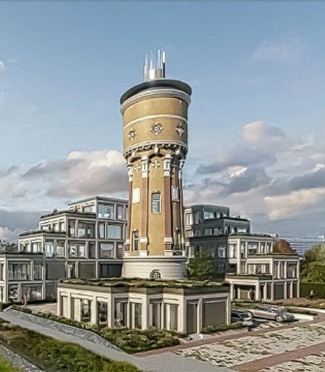 Arm Zwijndrecht, arme toren, arm Dordrecht