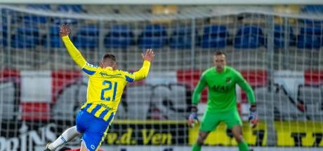 RKC opent seizoen tegen AZ, derby tegen Willem II doordeweeks in september