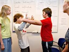 Kennismaken met Orizon Weerbaarheidstraining voor kinderen
