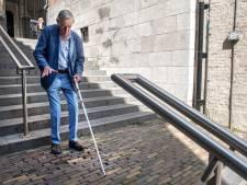 Nijmegen langs de toegankelijkheidslat: 'Is dit echt zo'n slechte stad voor mensen met een beperking?'