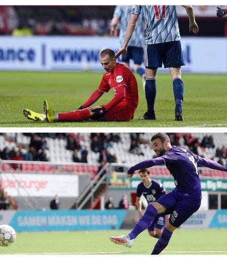 De derby in cijfers: Het grote gemis van FC Twente en de beste Heraclied van de eeuw