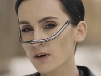 """Oekraïense zangeres mist repetitie Songfestival door ziekte: """"Eerst een coronatest"""""""