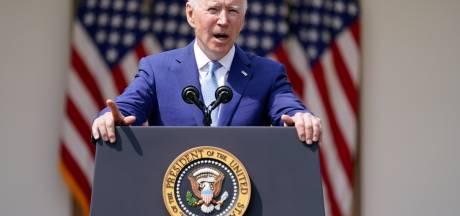 Joe Biden veut interdire les fusils d'assaut pour les particuliers