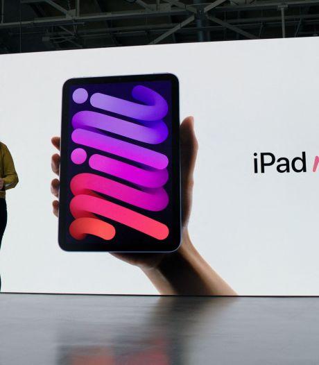 Dit vinden wij van de nieuwe iPad mini