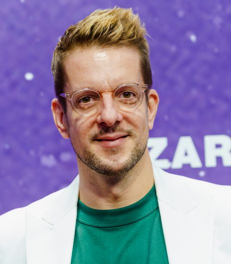 Alex Klaasen wint Annie M.G. Schmidtprijs voor 'lied dat hoopt biedt'