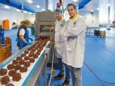 Grote kans dat je brood en gebak van de Jumbo uit deze fabriek in Uden komt
