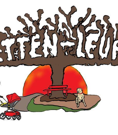 Gratis geboorteboekje voor Etten-Leurse ouders