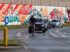 Eindhovenaar wil met snelle e-bike zo snel mogelijk van de weg af: 'Mijn veiligheid is in gevaar'