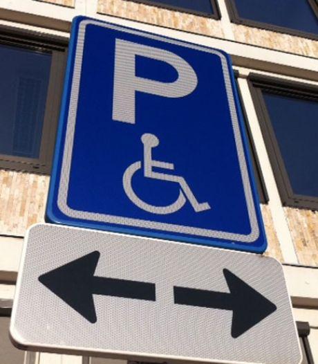 Grote verschillen in kosten parkeerkaart voor gehandicapten