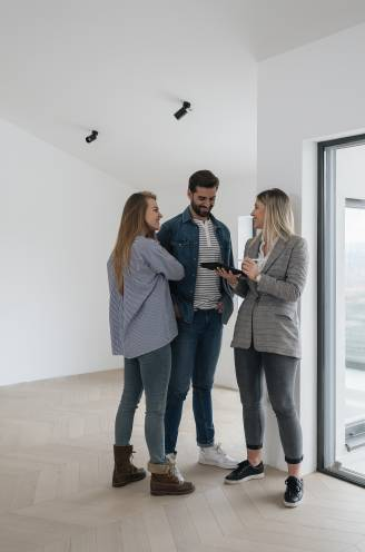 Schatter niet nodig: banken mogen waarde van uw woning bepalen op basis van statistieken