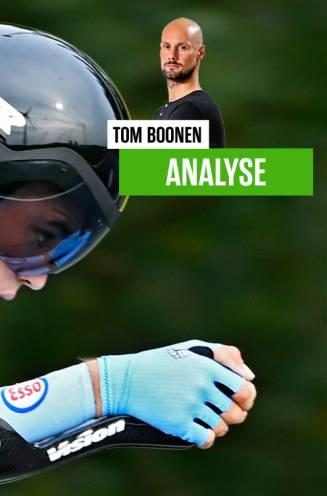 """Onze analist Tom Boonen zag een Belgische """"wereldprestatie"""" en ziet het positief in voor wegrit: """"Extra druk? Iedereen kéék al enkel naar ons"""""""