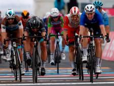 Arnaud Démare gagne au sprint la 4e étape du Giro, João Almeida conserve le maillot rose