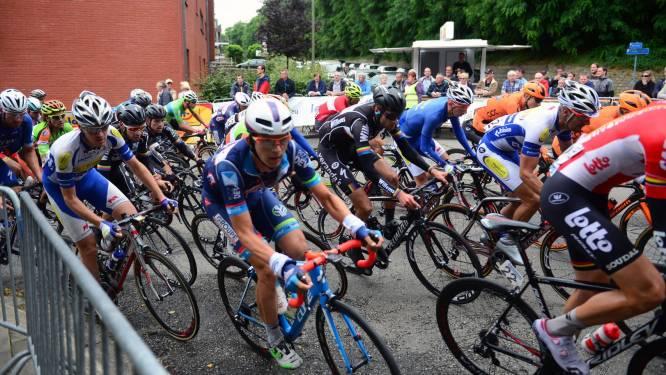 """Waar kan je supporteren voor de wielerhelden tijdens het WK Wielrennen? """"Je kan de renners bijna overal langs het parcours in Leuven aanmoedigen, op één berg na"""""""