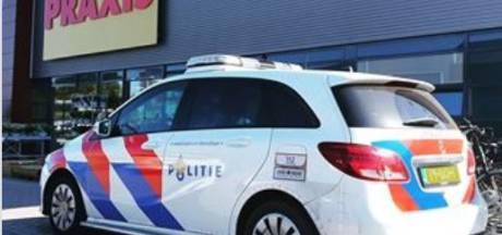 Politie looft praktische aanpak Praxis Nunspeet bij oppakken winkeldief