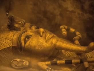 Dodenmasker Toetanchamon was tweedehands en bestemd voor Nefertiti