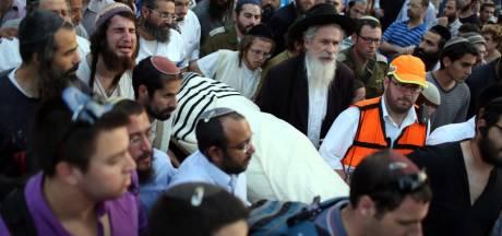 Un colon israélien tué par un Palestinien, incidents en Cisjordanie