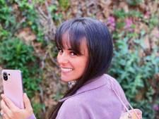 Alizée dévoile de nouvelles photos de sa fille Maggy: elle est son portrait craché