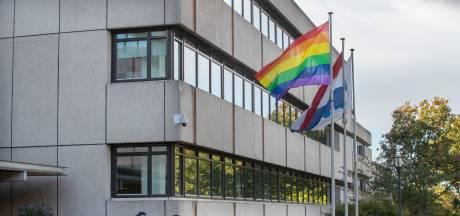 Ede geen Regenbooggemeente: dat moet anders vindt groot deel van de gemeenteraad