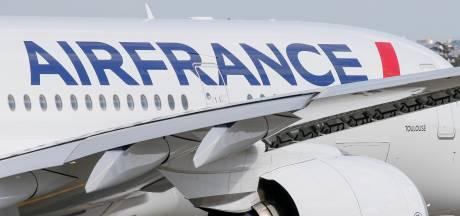 Air France-KLM geeft voor 3 miljard aan obligaties uit