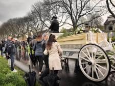 Doneeractie voor kinderen (20 en 16) van overleden echtpaar uit Geervliet