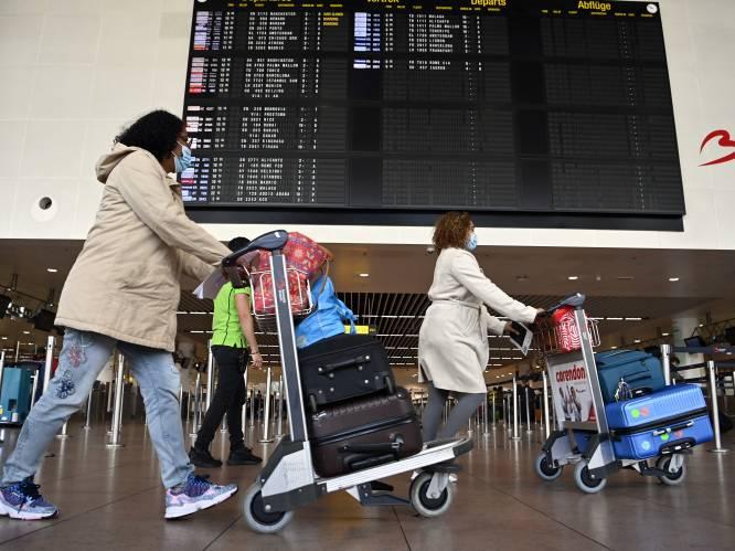"""""""Vliegtuig is veiligste plek op aarde"""": luchthaven en maatschappijen klaar voor zomer met 40.000 reizigers per dag"""